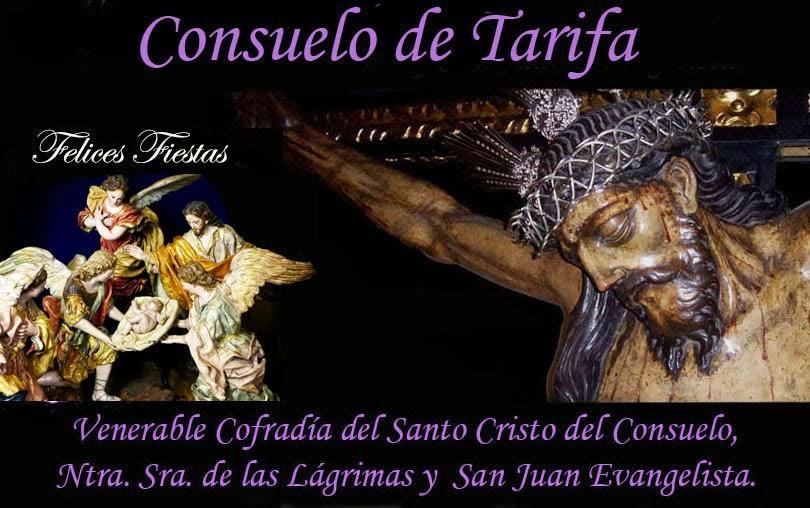 Cofradía Cristo del Consuelo de Tarifa