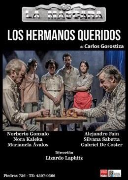 LOS HERMANOS QUERIDOS