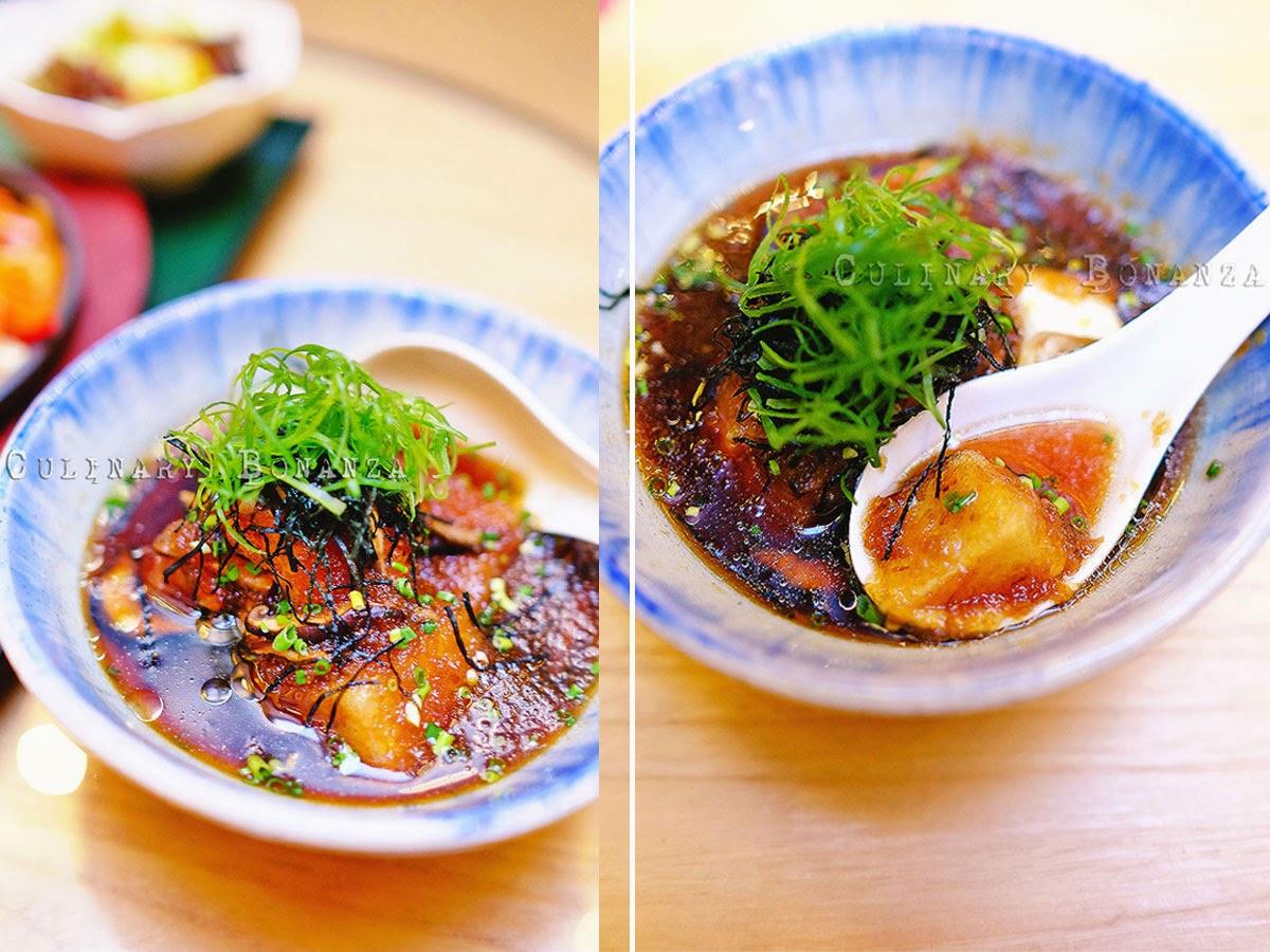 Tosa Age Tofu