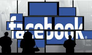 Facebook'tan çıldırtan uygulama! Tek gecelik...