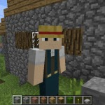 untitled Minecraft 1.4.6 Comes Alive 1.4.6 Mod