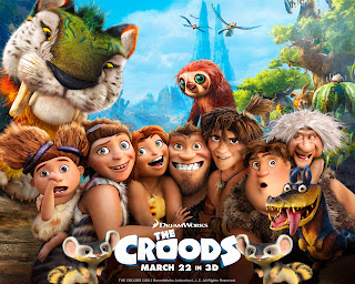 The Croods wallpapers 1280x1024 008