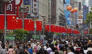 Cina: Contoh Negara Maju di Wilayah Asia
