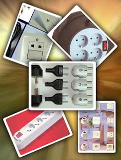 Peluang Bisnis Alat Listrik, Distributor alat listrik