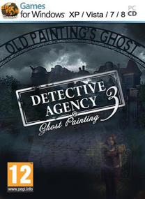 Detective Agency 3 Ghost Painting v1.5.0.0 TE Download PC Game Mediafire