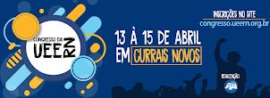 FIQUE LIGADO NO CONGRESSO DA UEE/RN