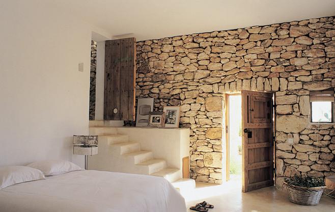 10 motivos para elegir una casa en el campo handbox craft lovers comunidad diy tutoriales - Revestimientos para paredes exteriores en piedra ...