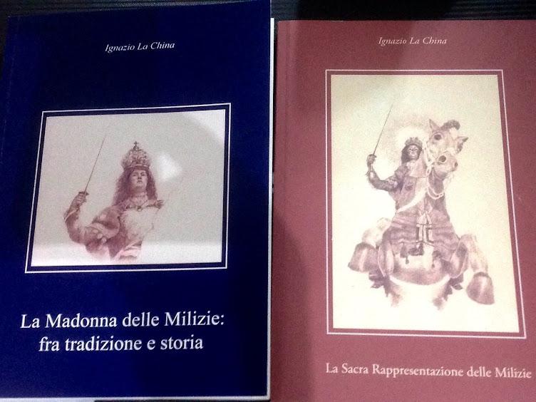 Le mie ultime pubblicazioni