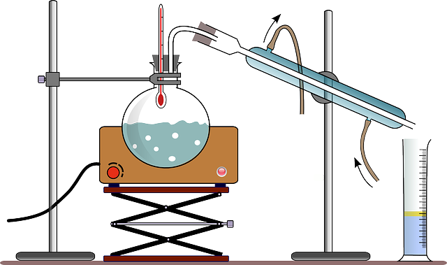 El blog del profe franco destilacin del agua y la comparacin con dicho proceso consiste en calentar una masa lquida de la muestra que se haya recolectado hasta que comience a evaporarse al ascender el vaporencontrar urtaz Gallery