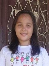 Maria - Brazil (BR-322), Age 12