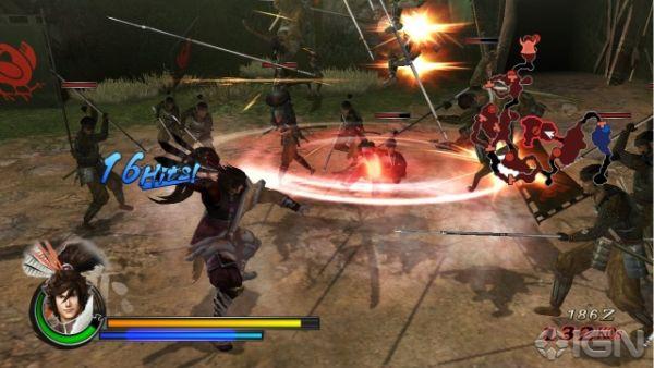 Game Basara 2 Heroes Pc Full Rip