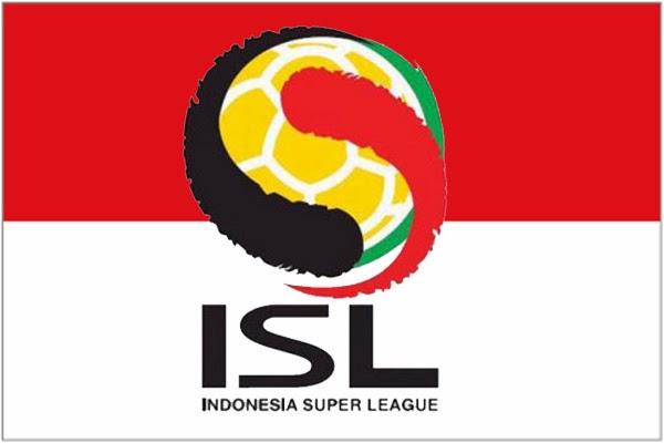 Hasil Pertandingan ISL 2014