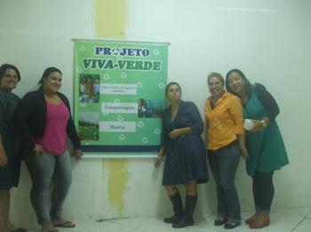 Palestra : Dia da Árvore e Meio Ambiente - 21-09-11