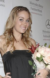 Lauren Conrad Braided Hairstyle Ideas for Girls