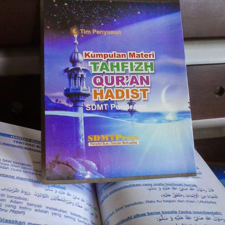 Kopsis Sediakan Buku Tahfizh Cetakan Baru