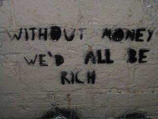 Οικονομία χωρίς Χρήμα