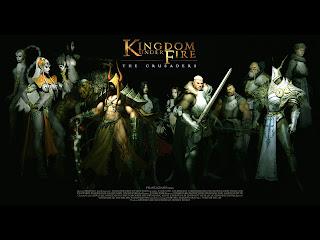 Kingdom Under Fire Online