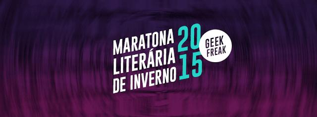 Maratona Literária de Inverno 2015 | *Minha TBR