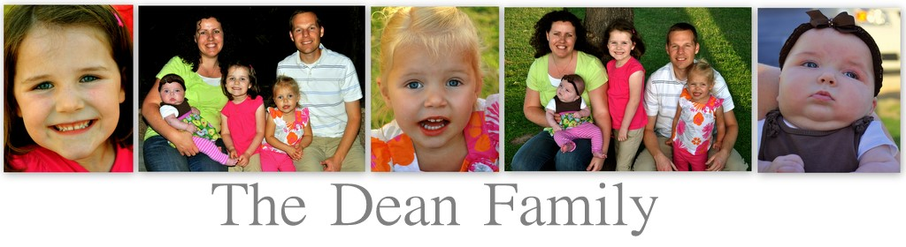 The Dean Family