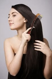 6 Tips How to get Thicker Hair