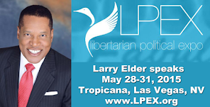 Larry to speak at LPEX