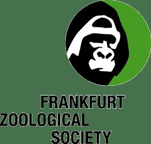 Frankfurt Zoological Society logo FZS