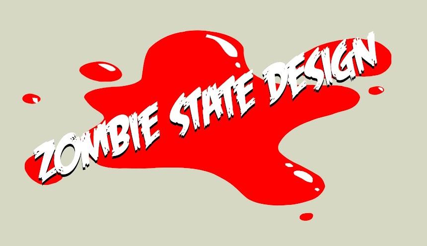 Zombie State Design's Random Work