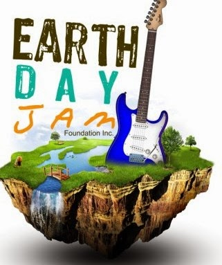 Earth Day Jam