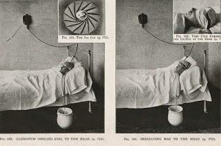 El doctor John Harvey Kellogg y sus extraños tratamientos