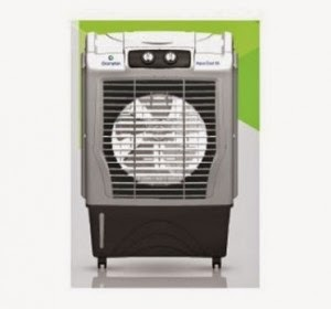 Buy Crompton CG-DAC554 Wood Wool Aqua Cool Air Cooler + Rs. 164 cashback for Rs.8139 at Shopclues : BuyToEarn