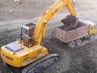 Excavator CE1000-7 Backhoe