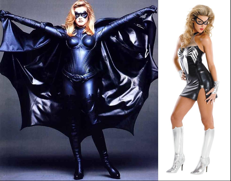 Batgirl sexywallpaper hentia images
