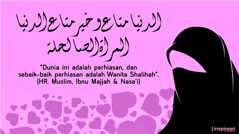 Kata Mutiara Islam Tentang Wanita Was Was Com Was Was Com