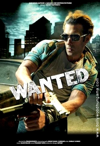 Wanted 2009  Video Songs  720p MKV SongsWanted 2009