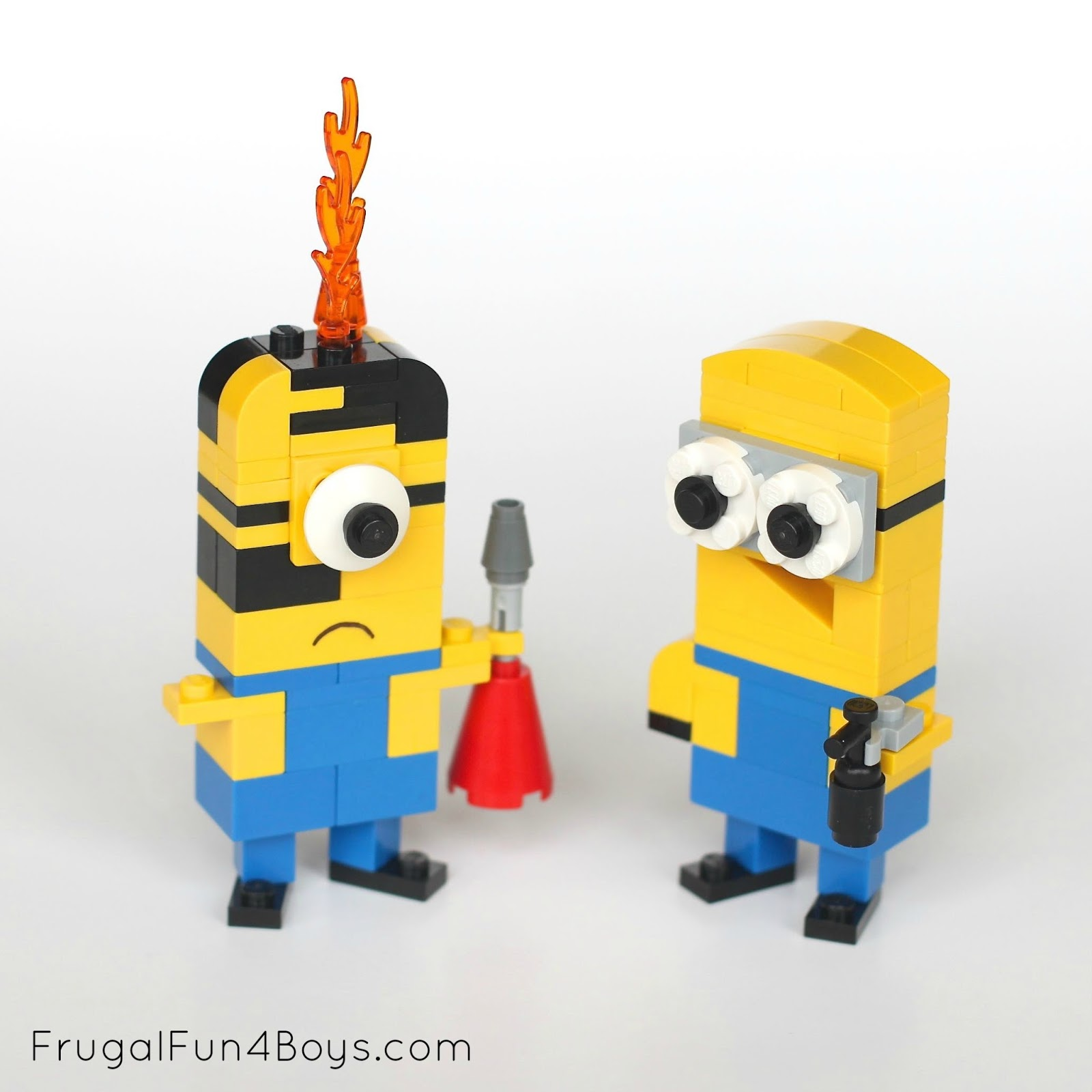 Minion Party Ideas Crafting In The Rain