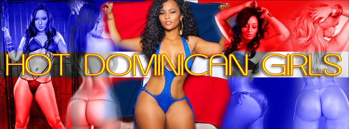 Hot Dominican Girls