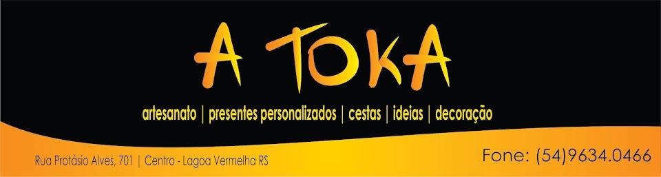 A Toka