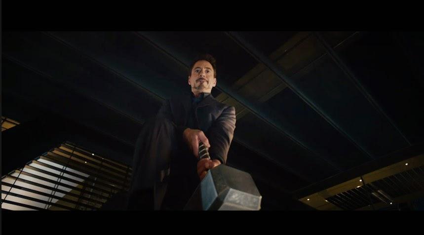 Mira aquí el trailer extendido de Avengers Era de Ultrón