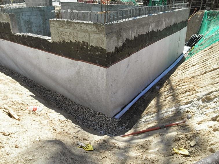 Obras y saneamientos hern ndez 25 s l drenajes y canaletas - Canaleta de desague ...
