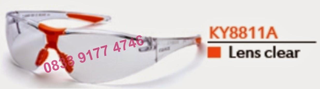 kacamata safety king's KY8811A