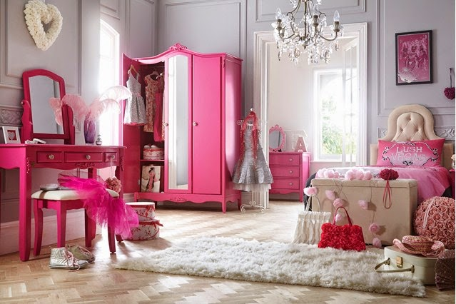 Modern And Stylish Ideas For Kids Bedrooms | Colorful Bedrooms For ...