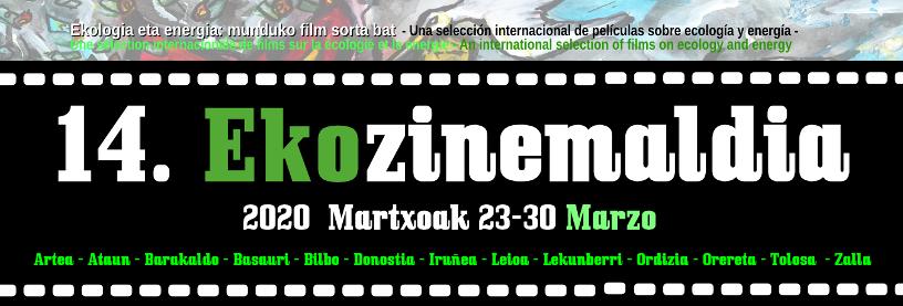 Festival de cine sobre la deuda ecológica