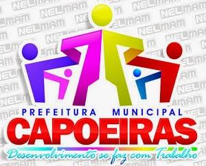 PREFEITURA DE CAPOEIRAS
