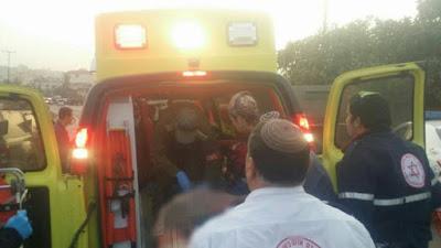 Palestino é morto depois de ferir guarda israelense na Cisjordânia