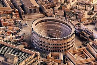 Cultura en Roma