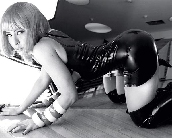 Fotos Sabrina Sato Pelada Na Playboy