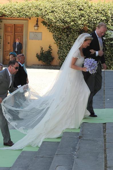 Runner Wedding Dresses