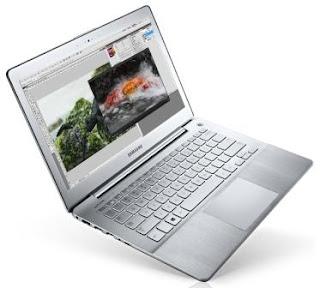 Series 7 Ultrabook Terbaru