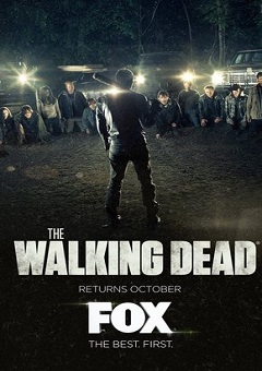 Série The Walking Dead - 7ª Temporada Dublado 2017 Torrent