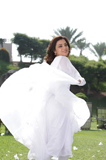 Nisha Agarwal Latest Pictures Gallery in White Sal Kameez 0012.jpg